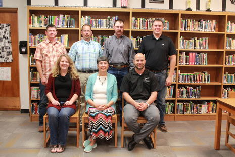 South Haven Schools Board of Education