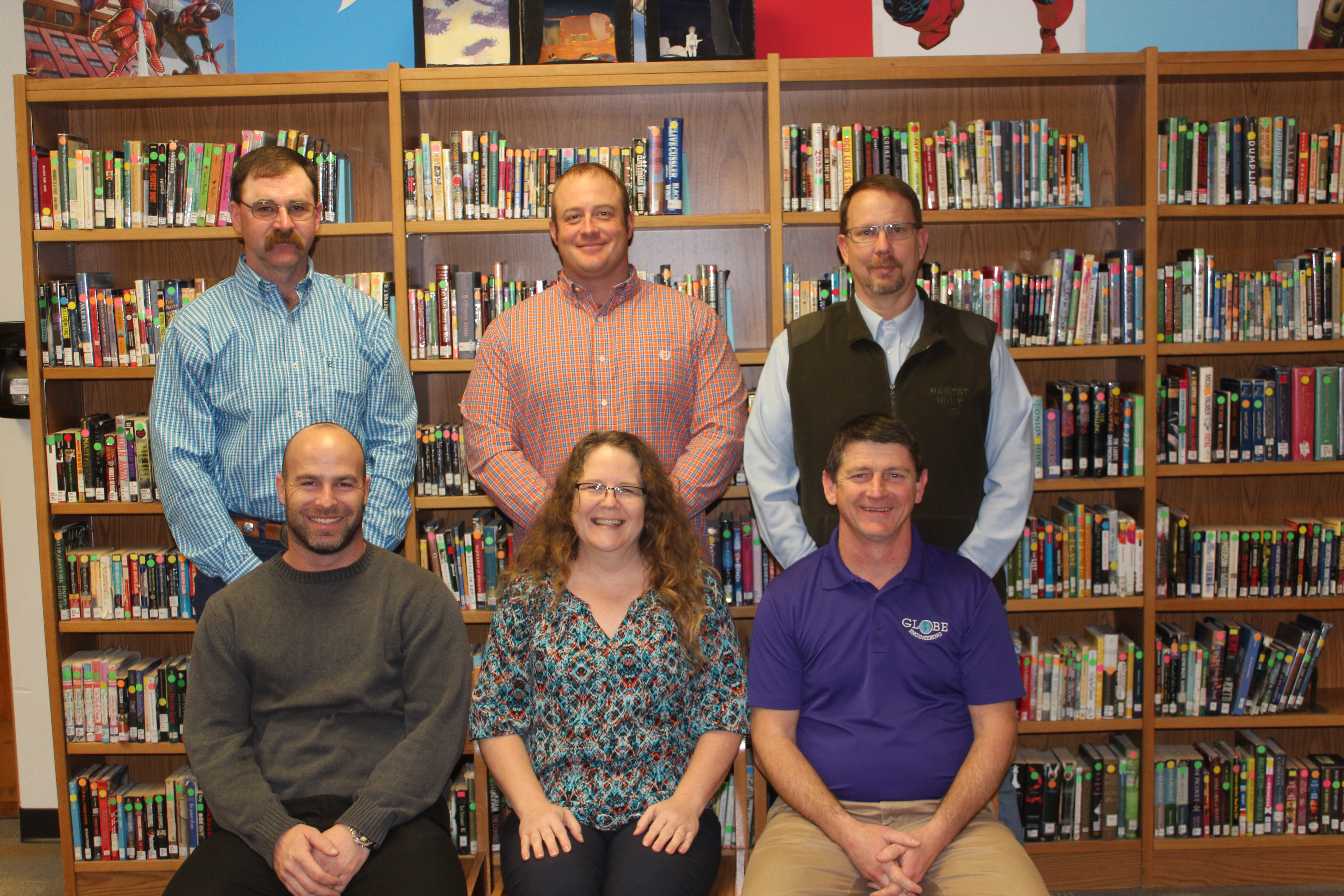 South Haven USD 509 Board of Education